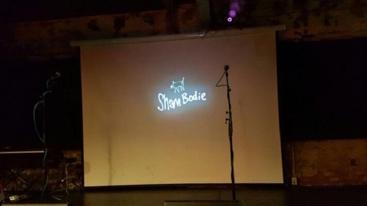 The Sham Bodie stage